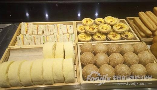 食物机器设施进局晚餐市场 丰盛品类保障平安