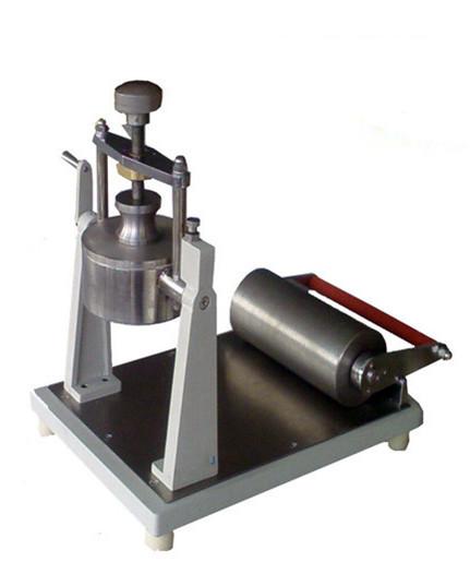 纸板吸水性测定仪