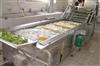 商州蔬菜清洗加工流水线