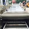 ZZ-6000L狮子头丸子蒸煮流水线汇康机械研发