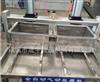 厂家直销小型气压豆腐成型机