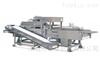 大型海鲜裹粉网址粘粉鱼排、竹夹鱼排裹糠机