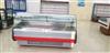 郑州熟食保鲜柜批发市场鸭脖展示柜生鲜柜