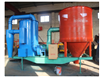 移动式粮食烘干机(日产量3-10吨)